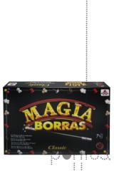 Jogo Educa magia borras clássica (50 truques)