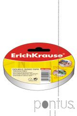 Fita Erichkrause adesiva dupla face 10mx12mm