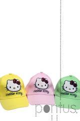 Chapéu Hello Kitty ref.010E10F4011
