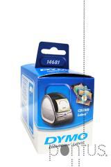Rolo etiquetas Dymo LabelWriter 57mm p/CD ou dvd`s