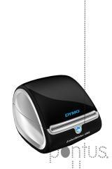 Impressora Dymo LabelWriter 4XL