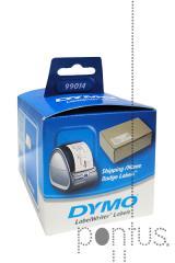 Rolo etiquetas Dymo LabelWriter 101x54mm p/envio