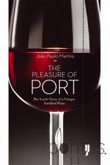 O prazer do vinho do Porto - inglês