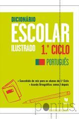Dicionário ilustrado de Língua Portuguesa 1º Ciclo