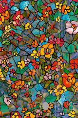 Rolo deco vidro venetian g 0.45x15m ref.200-3006