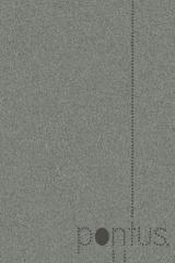 Rolo deco veludo cinzento 0.45x5m ref.205-1721