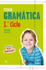 Gramática escolar 1º ciclo (3º e 4º ano)
