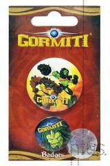 Chapas Gormiti ref.3632