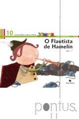 O flautista de hamelin (novo)