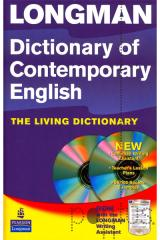 LNG Dictionary of contemporary english 5th +cd(ne)