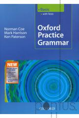 OXF Practice grammar basic: w/key pk (ne)