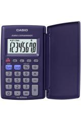 Calculadora de bolso HL-820VER c/8 dígitos