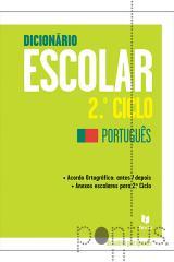 Dicionário escolar de Língua Portuguesa 2º Ciclo