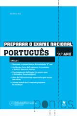 Preparar o exame nacional Português 9º ano