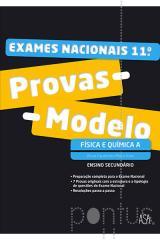 Provas modelo Física e Química 11º ano
