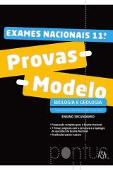 Provas modelo Biologia e Geologia 11º ano