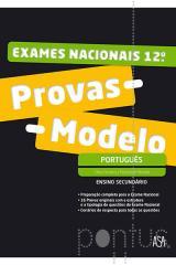 Provas modelo Português 12º ano