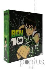 Album de fotografias Ben Ten