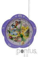 Relógio de parede Fadas ref.h591