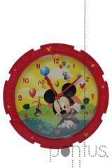 Relógio de parede Mickey ref.h901