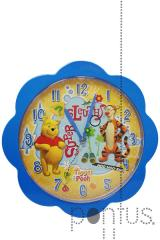 Relógio Winnie The Pooh ref.h941
