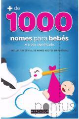 Mais de 1000 nomes para bébés e o seu significado