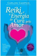 Reiki e a energia que cura pelo amor