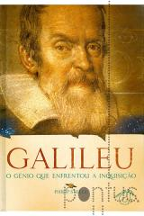 Galileu - o génio que enfrentou a inquisição