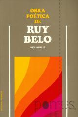 Obra poética de Ruy Belo - vol.III