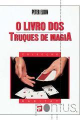 O livro dos truques de magia