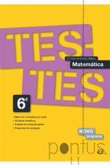 Testes Matemática 6º ano
