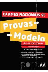 Provas modelo 9º ano Português