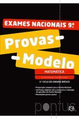 Provas modelo 9º ano Matemática