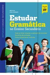 Estudar gramática no ensino secundário