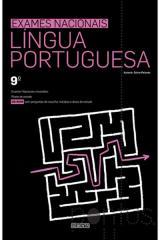 Exames Nacionais 9º ano - Língua Portuguesa