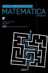 Exames Nacionais 9º ano - Matemática