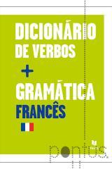 Dicionário verbos + gramática francês