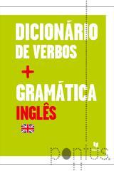 Dicionário de verbos + gramática inglês
