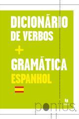 Dicionário verbos + gramática espanhol