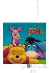 Album de fotografias Winnie the Pooh ref.038321