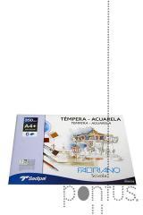 Envelope papel aguarela Fabriano A4+ 6f 350g