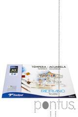 Envelope papel aguarela Fabriano A3+ 6f 350g
