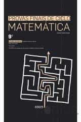 Provas finais de ciclo: Matemática 9º ano 2013
