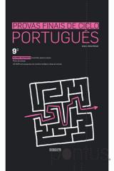 Provas finais de ciclo: Português 9º ano 2013