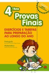 Provas finais 4º ano - Exercícios e tarefas (ne)