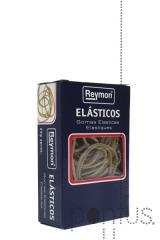 Caixa de elásticos nº14 - 25g