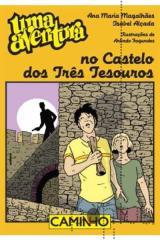 Uma Aventura no castelo dos três tesouros (nº55)