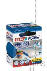 Fita Tesa extra power perfect 2.75mx38mm azul