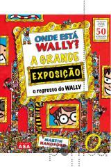 Onde está Wally? - A grande exposição