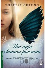Um Anjo chamou por mim (booket)